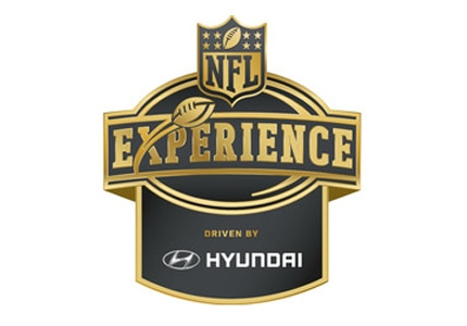 The 2016 NFL Experience Driven by Hyundai is a great event for the family as there is something for both casual and diehard fans