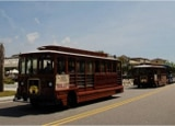 The Tasting Trolley at Myrtle Beach, SC