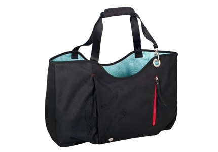 Haiku's Day Tote Bag, the perfect bag for quick trips