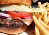 The best burger in NYC?