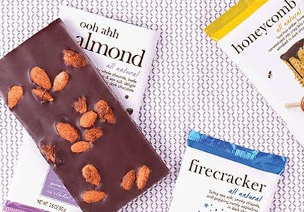 Explore decadent chocolates on GAYOT's list of the Top 10 Chocolate Bars