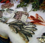 Find out more about the mercury risk of eating fish
