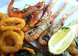 Find the Best Seafood Near You!
