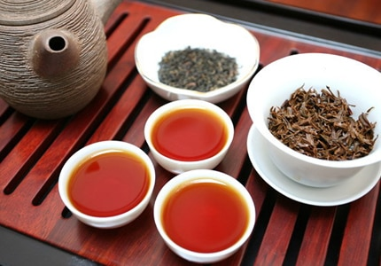 Black tea is loaded with antioxidants, which help boost the immune system