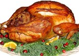 Find out the best wines to go with your turkey dinner on our wine and food pairing page