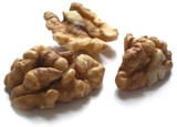 Walnuts, a heart-healthy superfood known to improve brain function and cardiovascular health
