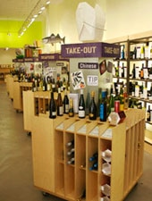 Bottlerocket Wine & Spirits in New York