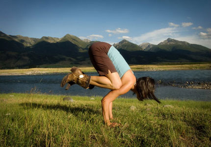 Big Sky Yoga Retreats in Bozeman, Montana
