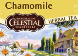 One of GAYOT's Top Stress Busters, Chamomile has been used since antiquity in Greece and Egypt to soothe nervous stomachs, minds and souls