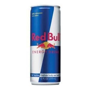 On GAYOT's list of the Top 5 Energy Drinks, Red Bull is the world's most popular energy drink