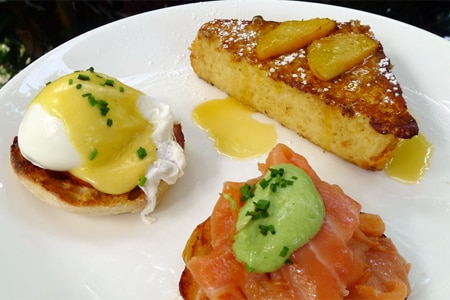 Find the best Easter brunch restaurants near you