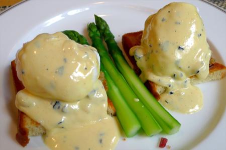 Find the best restaurants for Easter brunch
