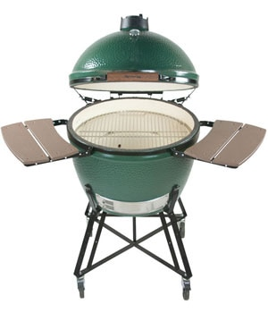 The Big Green Egg, one of GAYOT's Top 10 Father's Day Gifts