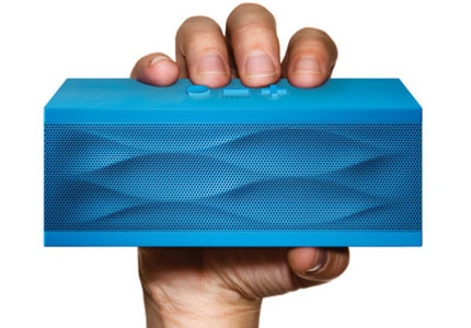 Find gift lists for all seasons and occasions featuring ideas like this Jawbone JAMBOX Wireless Bluetooth Speaker