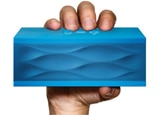 The Jambox wireless portable speaker is one of GAYOT's Top 10 Father's Day Gifts