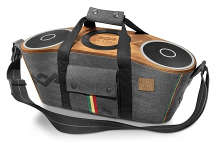 Find the hottest gifts of the season on GAYOT's list of the Top 10 Holiday Gifts, including House of Marley Audio Products