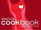 Betty Crocker Cookbook: Heart Health Edition