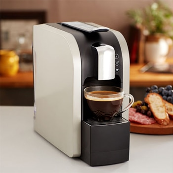 The Starbucks Verismo 580 Brewer, one of our Top 10 Holiday Gifts