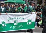 San Diego's St. Patrick's Day Parade