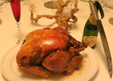 Check out GAYOT's list of the Top 10 Thanksgiving Restaurants Near You