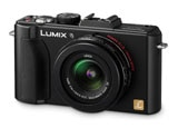 The Panasonic Lumix is included in GAYOT.com's Top 10 Travel Gifts