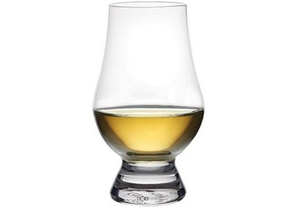 One of GAYOT's Top 10 Romantic Gifts, the Glencairn Glass was designed with the assistance of five of the major distillers in Scotland