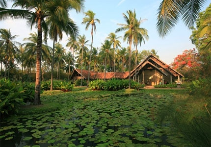 Evason Hua Hin in Thailand, one of GAYOT's Top 10 Eco-Resorts Worldwide