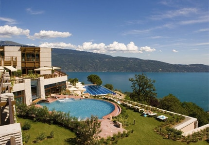LeFay Resort & Spa Lago di Garda in Lake Garda, Italy