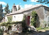 Casa del Fantino - one of the guest houses available at Tenuta di Spannocchia
