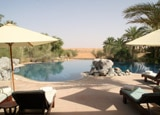 Al Maha Desert Resort & Spa in Dubai