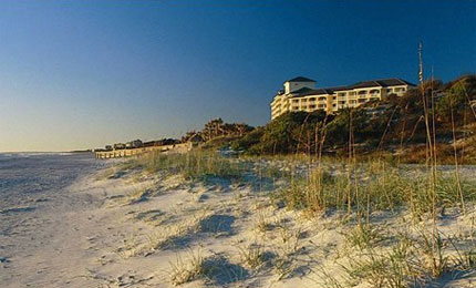 Omni Amelia Island Plantation in Florida