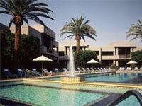 The Catalina pool at the Arizona Biltmore, A Waldorf Astoria Resort in Phoenix