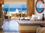 One&Only Palmilla resort, on our list of the Top 10 Romantic Hotels in Los Cabos