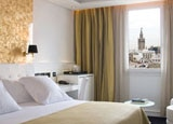 The Gran Melia Hotel Colon, one of our Top 10 Hotels in Spain
