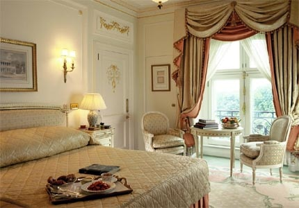 The Ritz Hotel, one of our Top 10 Hotels in London