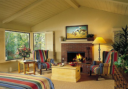The Alisal Guest Ranch & Resort, one of our Top 10 Hotels in Santa Barbara