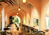 The Restaurant at Hotel Bel-Air in Los Angeles