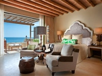 The Ocean View Vista King at The Resort at Pedregal in Cabo San Lucas, Mexico