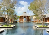 Amanyara on Turks & Caicos, one of our Top 10 Caribbean Resorts