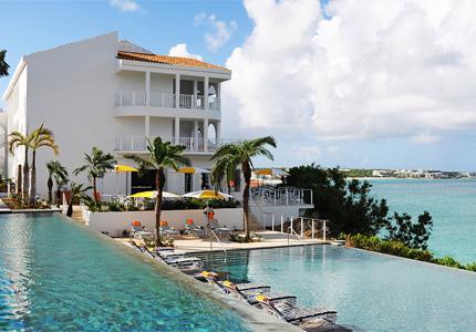 Malliouhana, An Auberge Resort, one of GAYOT's Top 10 Caribbean Resorts
