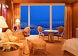 Suite at the Wynn Macau
