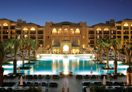 Mazagan Beach & Golf Resort in Morocco, one of GAYOT's Top 10 Casino Hotels Worldwide