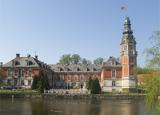 Hvedholm Slot, Funen