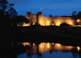 Amberley Castle in West Sussex, England, on GAYOT's Top 10 Castle Hotels Worldwide list