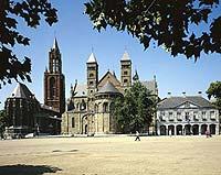 Château St. Gerlach in Maastricht, Holland