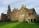 Thornewood Castle, one of our Top 10 Castle Hotels