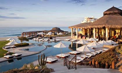 Las Ventanas al Paraiso in San Jose del Cabo, Mexico