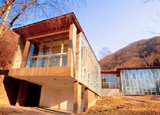 The Forest House at Commune by the Great Wall