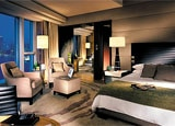 Suite at the Four Seasons Hotel, Hong Kong