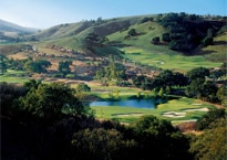 CordeValle's stunning wine country setting